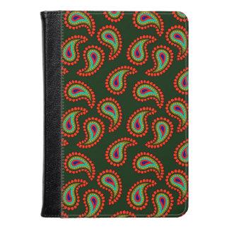 Paisley Pattern Kindle Case