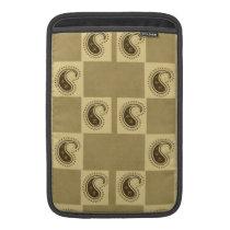Paisley Pattern Sleeve For MacBook Air