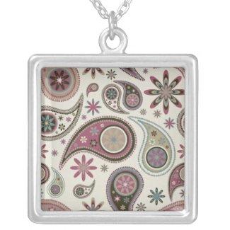 Paisley jewelry