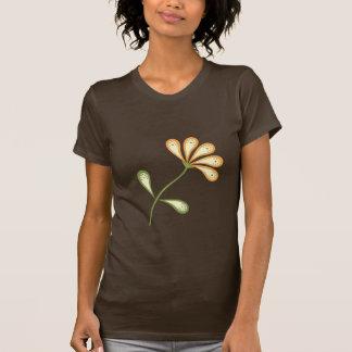Paisley Petals T-Shirt