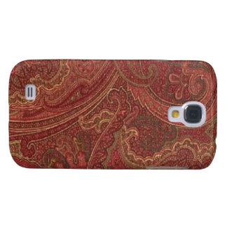 Paisley Plum Olive HTC Vivid Tough Case