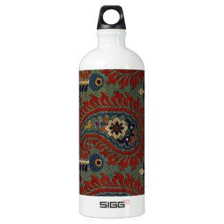 Paisley Rug Water Bottle