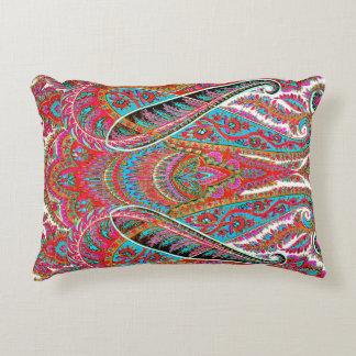 Paisley Sublime Accent Pillow