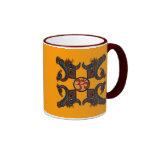 Paisley-traditional Coffee Mug