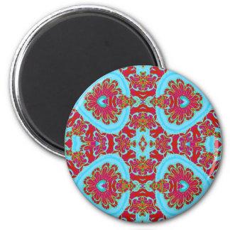 paisleyesque magnet
