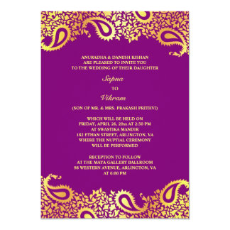 Royal Blue And Pink Wedding Invitations as great invitations design