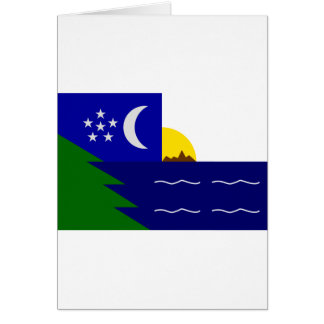 Paita, Peru Card