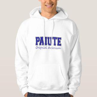Paiute Original American Adult Hooded Sweatshirt