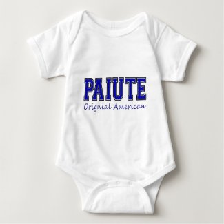 Paiute Original American Baby Creeper