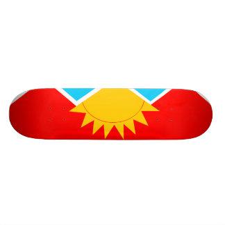 Paixtunistan 86, Pakistan Custom Skate Board