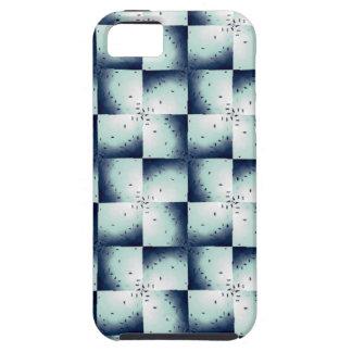 paja del cubo de hielo iPhone 5 fundas