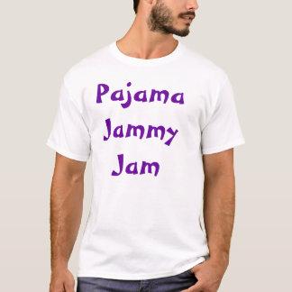 Pajama Jammy Jam T-Shirt