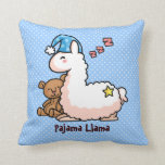 Pajama Llama Pillow