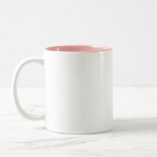 Pajama Monkey Mug mug