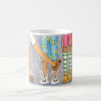 Pajama Party-Mug!!! Coffee Mug
