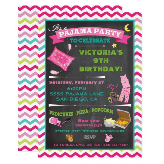Baby Shower Emoji Invitations Mask 6 pcs Slumber Party Invites Sleepover Cards Camping Spa Party Girls Birthday Celebration