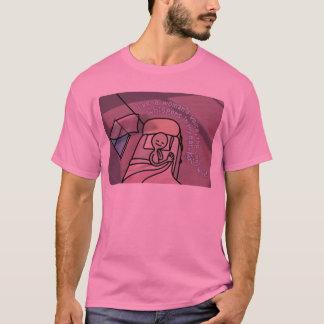 pajama top. T-Shirt