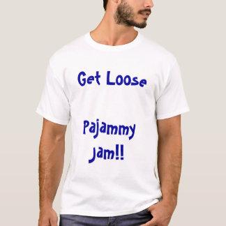 Pajammy Jam T-Shirt