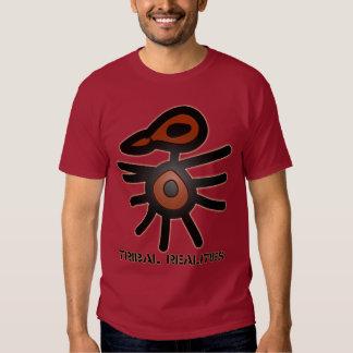 Pajarito from Ancient Mexico Shirts