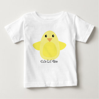 Pájaro amarillo t shirt