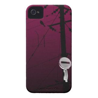 pájaro Case-Mate iPhone 4 funda