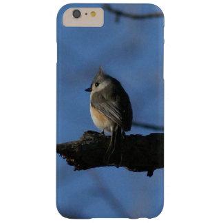 Pájaro, caso más del iPhone 6 Funda De iPhone 6 Plus Barely There
