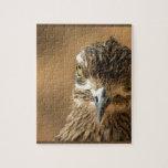 Pájaro… con actitud rompecabeza con fotos