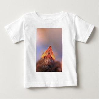 Pájaro de bebé 2 tee shirts