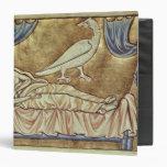 Pájaro de Caladrius, reputado prever