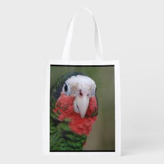 Pájaro de Conure Bolsas De La Compra