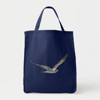 Pájaro de la gaviota bolsas