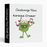 """Pájaro de mal agüero del Karaoke Carpeta 1"""""""