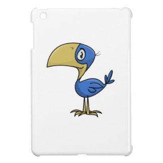 Pájaro de Toucan del dibujo animado