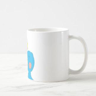 Pájaro de Wepale Taza De Café
