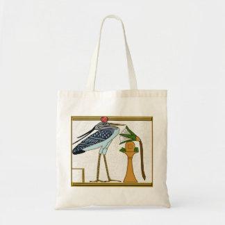 pájaro del bennu bolsas de mano