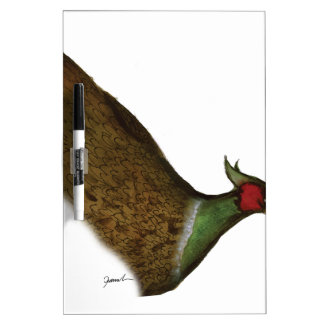 pájaro del faisán, fernandes tony tablero blanco