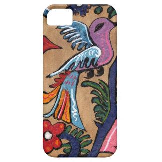 Pájaro del Latino-ness iPhone 5 Funda