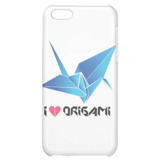 pájaro del origami