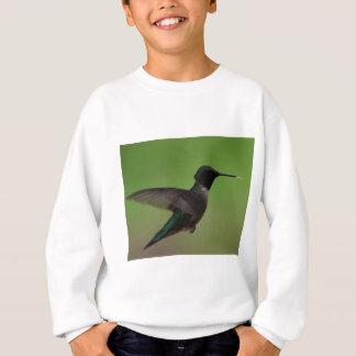 Pájaro del tarareo sudadera