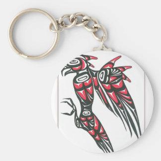 Pájaro del trueno por Speakthunder Llaveros Personalizados