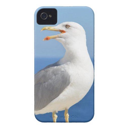 PÁJARO GRANDE iPhone 4 Case-Mate PROTECTOR
