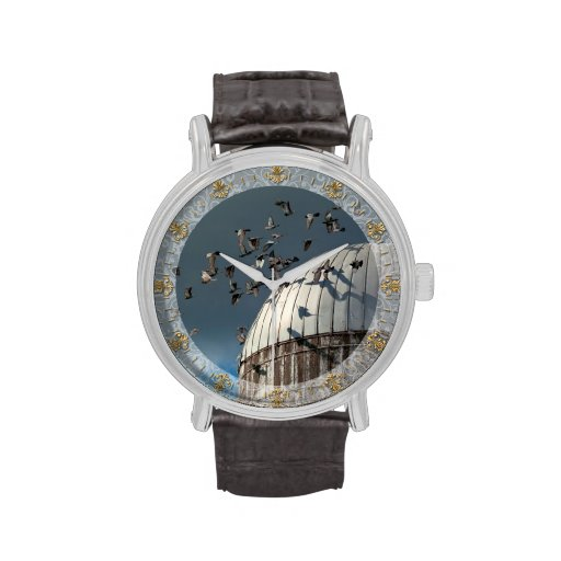 Pájaro - PÁJAROS Relojes De Pulsera