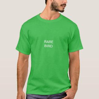 pájaro raro playera