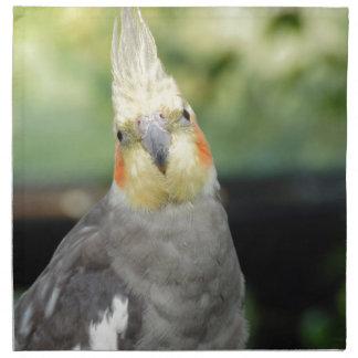 Pájaro Servilletas De Papel