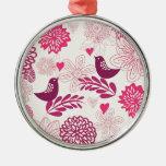 Pájaros de Doddle en amor