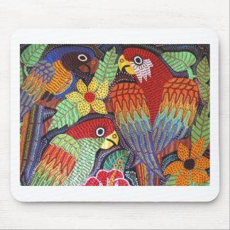 Pájaros de IMG_0190 JPG de Panamá Alfombrillas De Raton