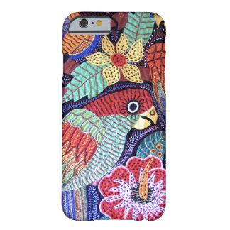 pájaros de IMG_0194.jpg de Panamá Funda De iPhone 6 Barely There