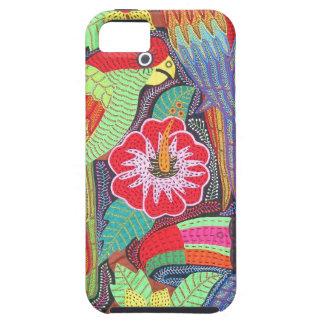pájaros de IMG_0203 jpg de Panamá iPhone 5 Protector
