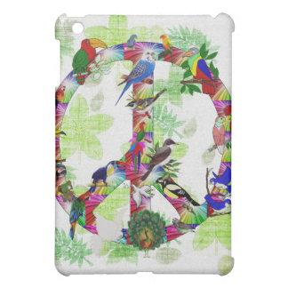 Pájaros de la paz