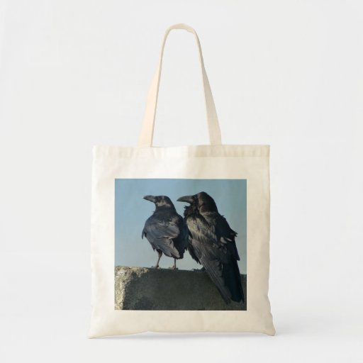 Pájaros del amor bolsas